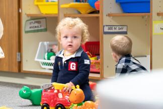 Valley Kids Nursery